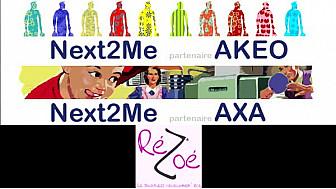 @MelanieNext2Me, membre de #RéZOé a créé un événement délocalisé à Mutzig