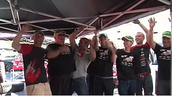 DRIFT: Lolo Cousin et Nicolas Delorme réunis au sein de la team Terence Cars, le 'Padre' annonce un scoop
